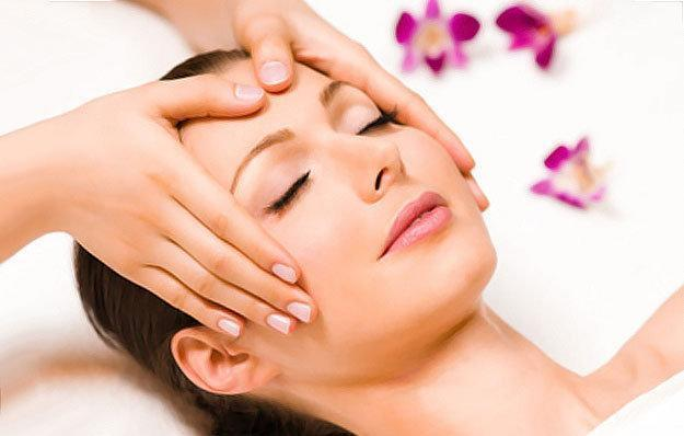 Face Treatments, Face Massage, Face Care, Face Cleansing